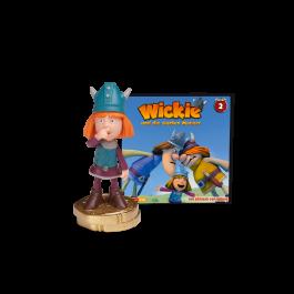 TONIE - Wickie – Königin der Winde und fünf weitere Episoden
