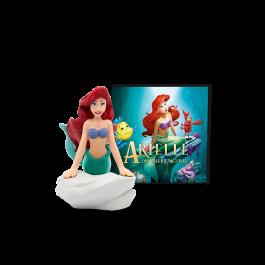 Tonie- Disney-Arielle die Meerjungfrau