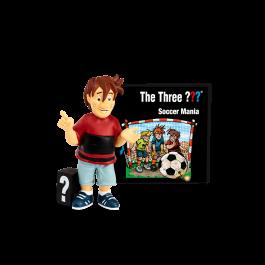 Tonies-The three ??? Soccer Mania
