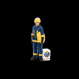 Tonie -  Die Feuerwehr/Die Rettungsfahrzeuge