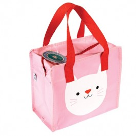 REX London Charlotte Tasche Cookie the Cat