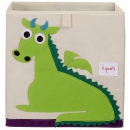 3 sprouts - Aufbewahrungsbox Drache