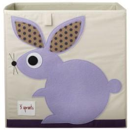 3 sprouts - Aufbewahrungsbox Kaninchen