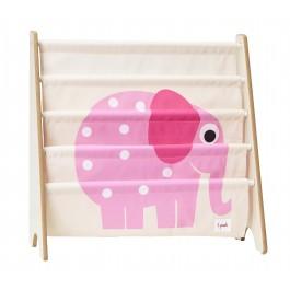 Bücherregal Elefant