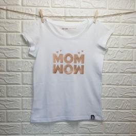 SCHLAWIENERIN - T - Shirt - MUM - WOW
