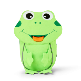 Kleiner Freund Rucksack – Frosch