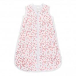 aden+anais-mid season sleeping bag  - birdsong - blossom (6-12 months)