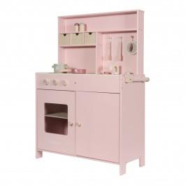 Little Dutch -  Kinderspielküche rosa