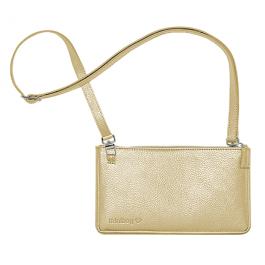 Minibag Farbe gold