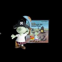 TONIE - Die Olchis - Die Olchis und der schwarze Pirat