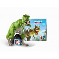 TONIE - Was ist was - Dinosaurier und ausgestorbene Tiere -  *NEW*