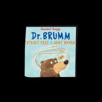 TONIE -  Dr. Brumm – Dr. Brumm steckt fest/Dr. Brumm geht baden