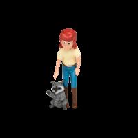 TONIE -Bibi und Tina - Der Waschbären sind los