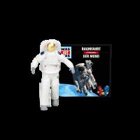 TONIE -  WAS IST WAS - Raumfahrt/Der Mond