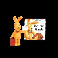 TONIE -  Felix - Briefe von Felix