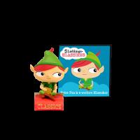 5 Lieblings-Klassiker - Peter Pan und 4 weitere Klassiker