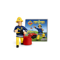 Tonie-  Feuerwehrmann Sam - In Pontypandy ist was los