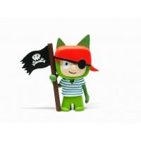 Kreativ- Tonie Pirat