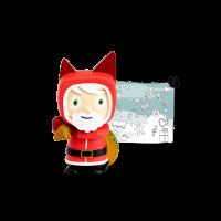 Kreativtonie – Weihnachtsmann