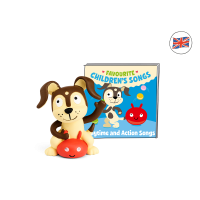 Tonie-Favourite Children`s Songs-Playtime and Action