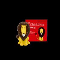 Tonie- Der glückliche Löwe