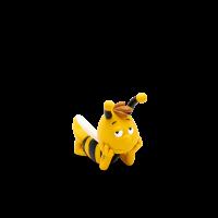 Tonie -  Die Biene Maja - Schmetterlingsball
