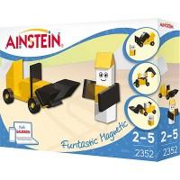 Ainstein- Baufahrzeug