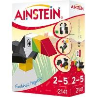Ainstein- Paradiesvogel