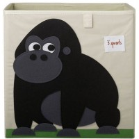 3 sprouts Aufbewahrungsbox, Gorilla