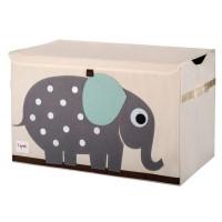 3 sprouts - Aufbewahrungskiste Elefant