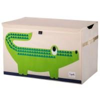3 sprouts - Aufbewahrungskiste Krokodil