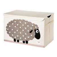 3 sprouts - Aufbewahrungskiste Schaf