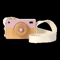 Little Dutch - Kamera rosa