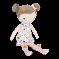 Puppe Rosa mittel - 35cm