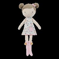 Puppe Rosa groß- 50cm