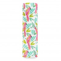 Aden+Anais 1er Classic Swaddles Pucktuch, Birds of Paradise