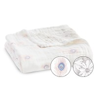 aden+anais Bamboo Dream Blanket, Decke für Babies und Kleinkinder, featherlight *NEW*