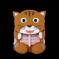 Großer Freund Rucksack - Katze