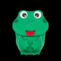 Kleiner Freund Rucksack – Finn Frosch
