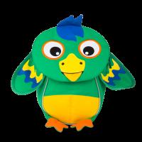 Kleiner Freund Rucksack – Piet Papagei