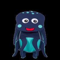 Kleiner Freund Rucksack - Oliver Octopus