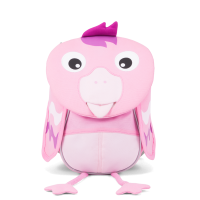 Kleiner Freund Rucksack - Finja Flamingo