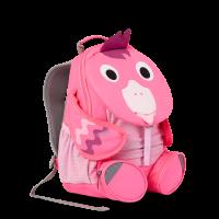 Großer Freund Rucksack - Flamingo