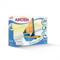 Ainstein- faszinierende Hafenwelt