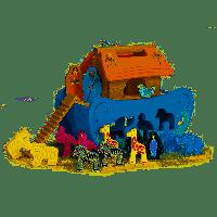Le Van Toy - Arche Noah