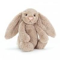Jellycat BashfulBeige Bunny Medium