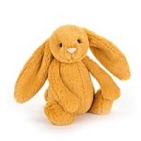 Jellycat Bashful Safron Bunny Medium