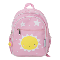 Rucksack MISS SUNSHINE in rosa