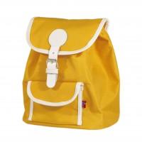 Rucksack von BLAFRE in gelb klein