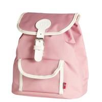 Rucksack von BLAFRE in pink mittel